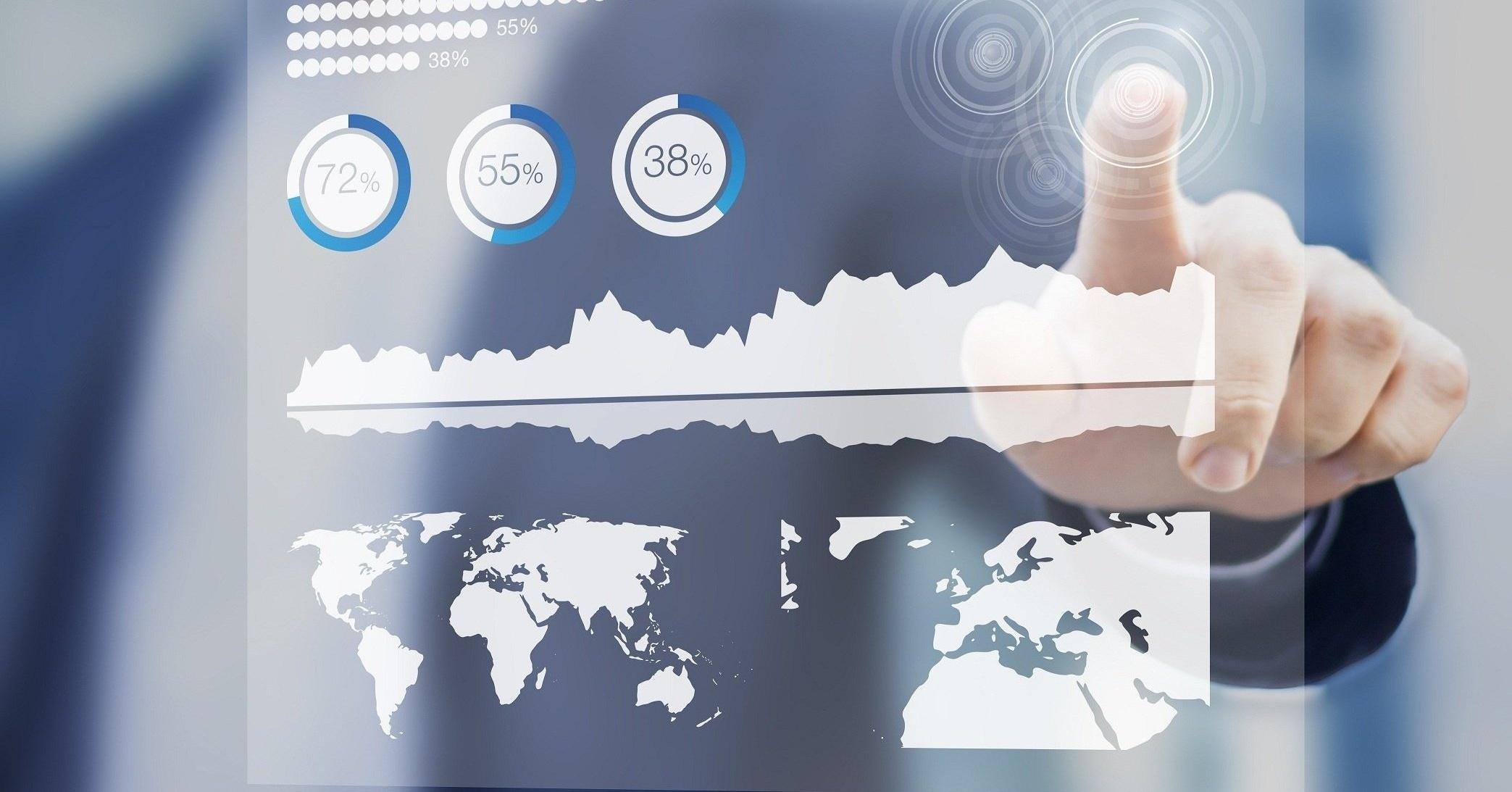 Transparenz Effizienz Logistik Produktivität Personaleinsatz