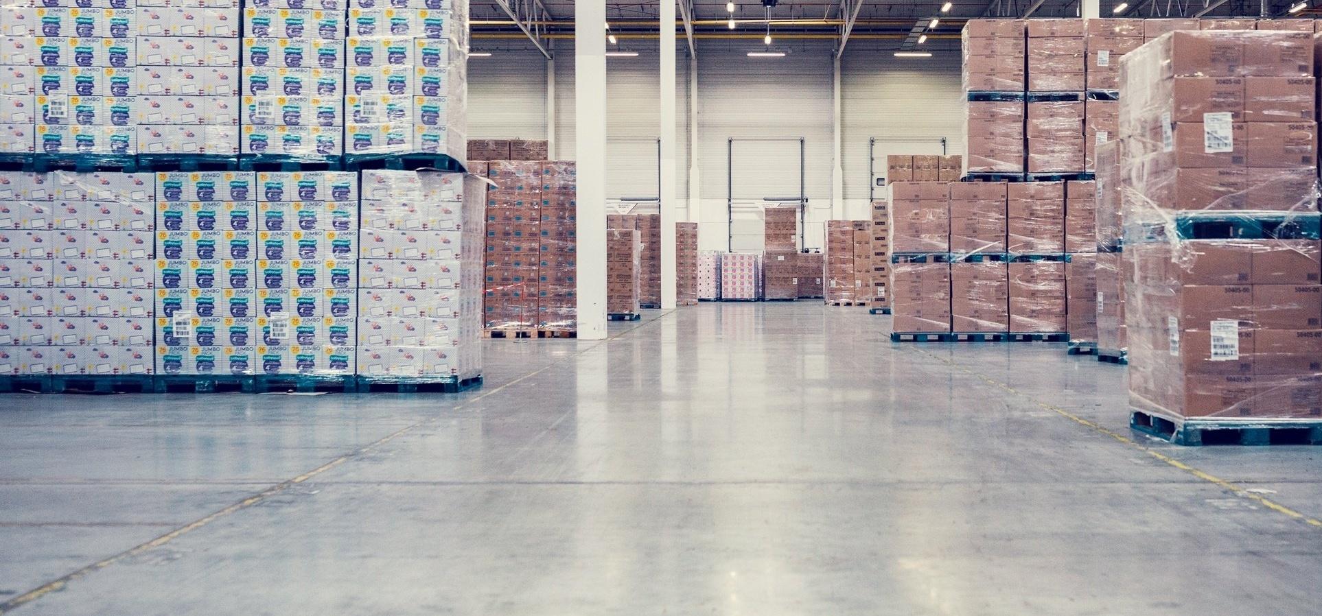 Consumer Goods Konsumgüterbereich dynamische Branche