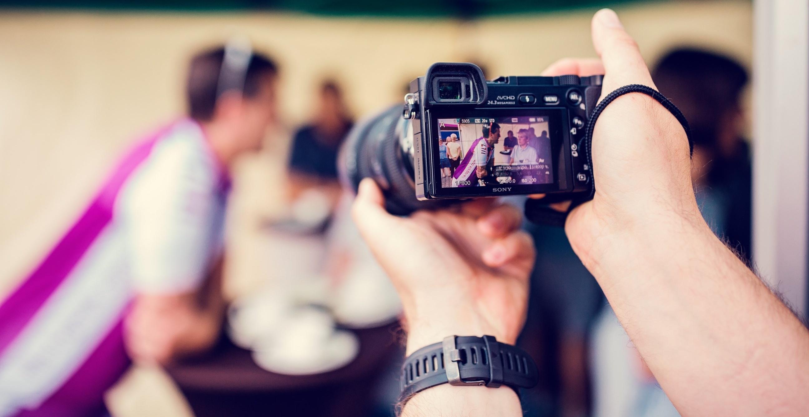News Events Kennenlernen Informationen
