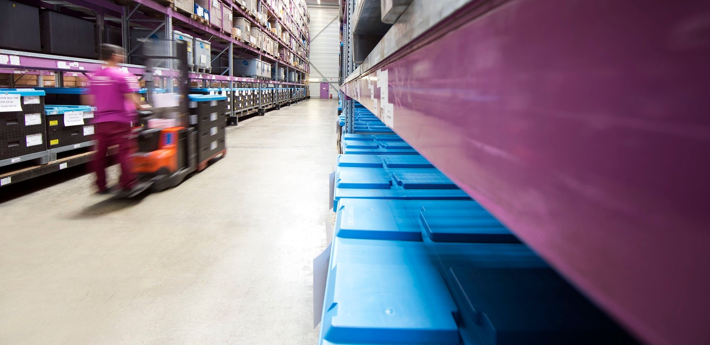 Outsourcing Chancen Logistik Unternehmen