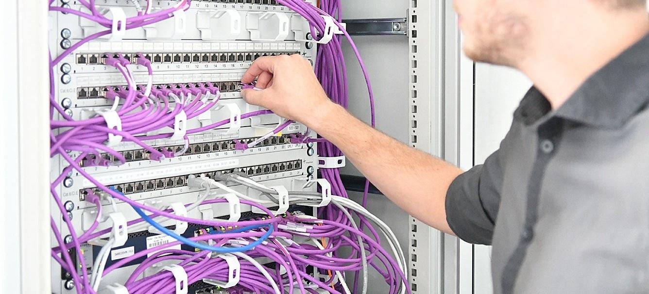 Informationstechnologie IT Digital Stellenangebote Arbeitswelt