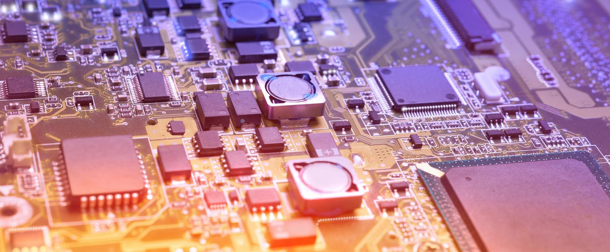 Electronics Elektronikbranche Inovationsreich Impulsgeber