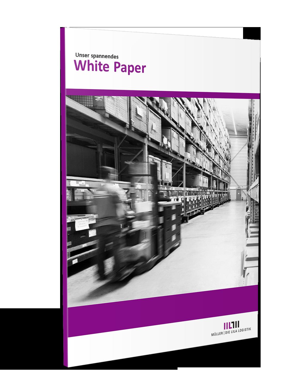 Logistikkosten senken - White Paper